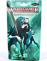 Desková hra Warhammer Underworlds - Essential Cards Pack