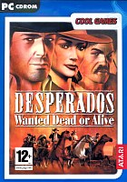 Desperados (PC)