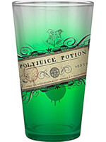 Sklenice Harry Potter - Polyjuice Potion