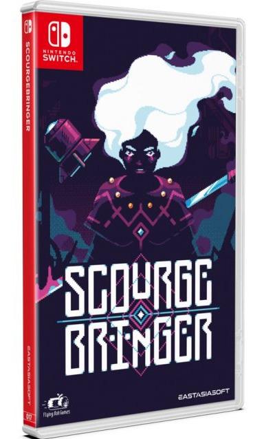 ScourgeBringer (SWITCH)