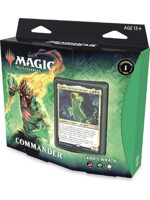 Karetní hra Magic: The Gathering Zendikar Rising - Land's Wrath (Commander Deck)
