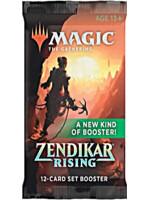 Karetní hra Magic: The Gathering Zendikar Rising - Set Booster (12 karet)