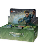 Karetní hra Magic: The Gathering Zendikar Rising - Draft Booster