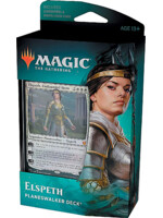 Karetní hra Magic: The Gathering Theros Beyond Death - Elspeth (Planeswalker Deck)