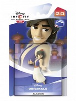 Disney Infinity 2.0: Disney Originals: Figurka Aladdin (PC)