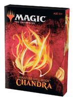 Karetní hra Magic: The Gathering Signature Spellbook - Chandra