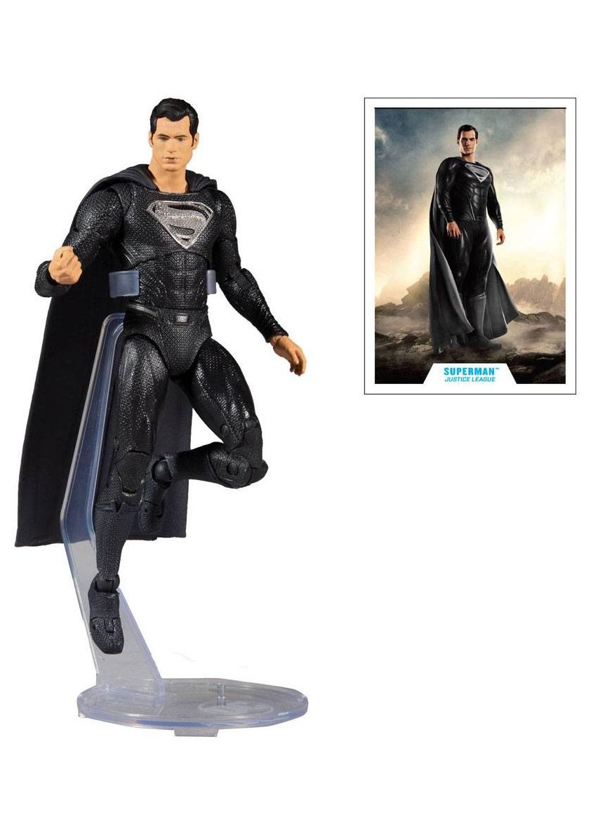 Figurka Justice League - Superman (McFarlane)
