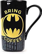 Hrnek Batman - Bring Coffee