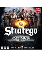 Desková hra Stratego Assassins Creed