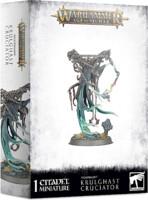 W-AOS: Nighthaunt - Krulghast Cruciator (1 figurka)