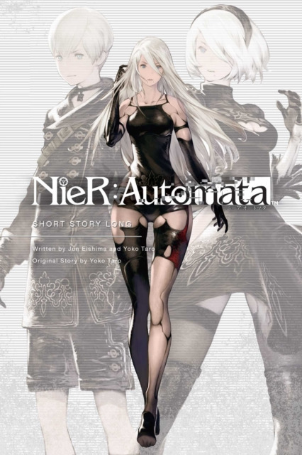 Kniha NieR: Automata - Short Story Long