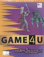 Game4U - Brány Skeldalu (PC)
