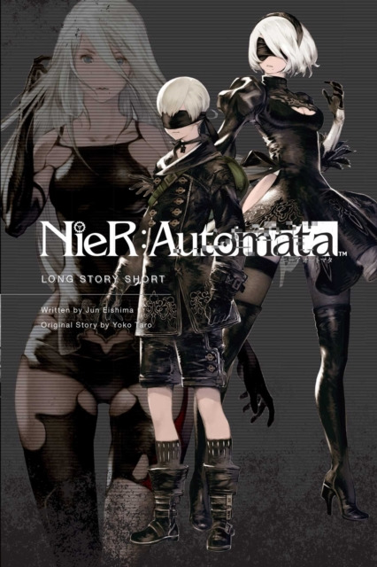 Kniha NieR: Automata - Long Story Short