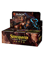 Karetní hra Magic: The Gathering Strixhaven - Draft Booster