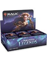 Karetní hra Magic: The Gathering Commander Legends - Draft Booster