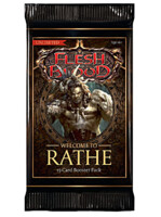 Karetní hra Flesh & Blood TCG: Welcome to Rathe - Unlimited Booster