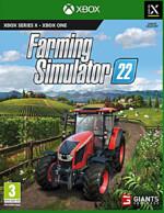 Farming Simulator 22 (XBOX)