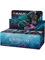 Karetní hra Magic: The Gathering Kaldheim - Draft Booster Box (36 Boosterů)