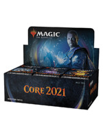 Karetní hra Magic: The Gathering 2021 - Draft Booster Box (36 Boosterů)