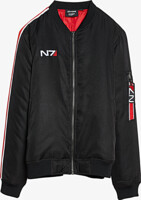 Bunda Mass Effect - N7 Bomber