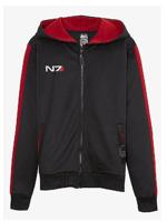Mikina dámská Mass Effect - N7 Pathfinder