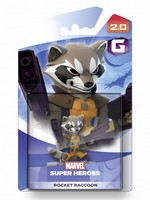 Disney Infinity 2.0: Marvel Super Heroes: Figurka Rocket Raccoon