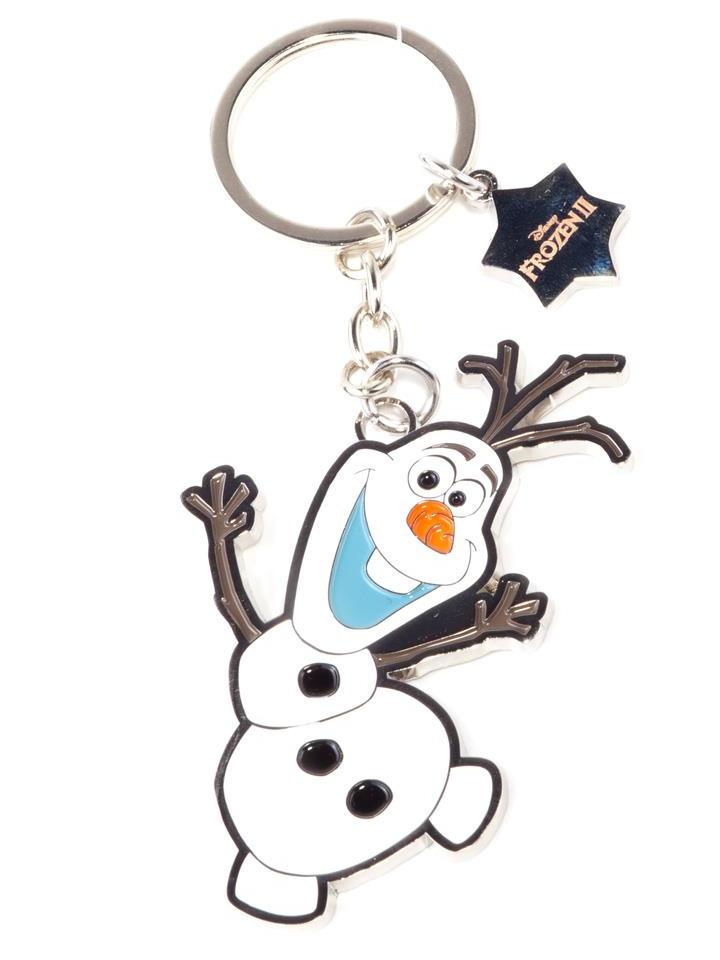 Klíčenka Frozen 2 - Olaf