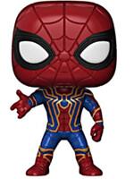 Figurka Avengers: Infinity War - Iron Spider (Funko POP! Marvel 287)