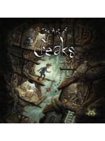 Kniha The Art of Creaks EN