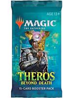 Karetní hra Magic: The Gathering Theros Beyond Death - Draft Booster (15 karet)