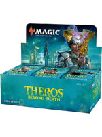Karetní hra Magic: The Gathering Theros Beyond Death - Draft Booster
