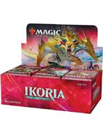 Karetní hra Magic: The Gathering Ikoria - Draft Booster