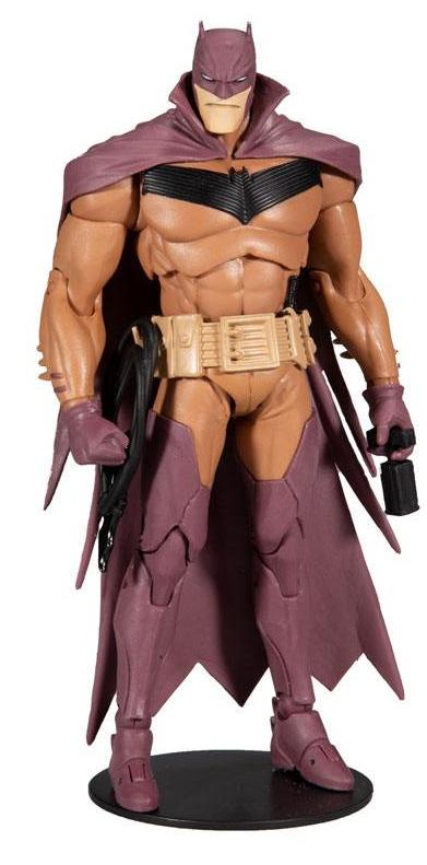 Figurka DC Comics - Batman White Knight Red Variant (McFarlane DC Multiverse)