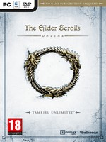 The Elder Scrolls Online: Tamriel Unlimited + Zdarma steelbook a soundtrack