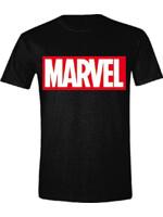 Tričko Marvel - Logo