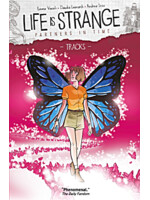 Komiks Life is Strange Volume 4 - Partners in Time: Tracks