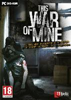 This War of Mine (PC) DIGITAL