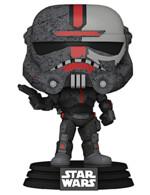 Figurka Star Wars: The Bad Batch - Hunter (Funko POP! Star Wars 446)