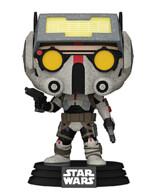 Figurka Star Wars: The Bad Batch - Tech (Funko POP! Star Wars 445)