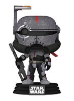Figurka Star Wars: The Bad Batch - Crosshair (Funko POP! Star Wars 444)