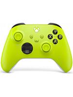 Bezdrátový ovladač pro Xbox - Electric Volt (XSX)