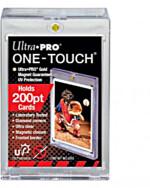 Magnetický držák na karty Ultra PRO - One Touch (200p)