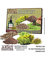 Sada Army Painter - Battlefield Basing Set