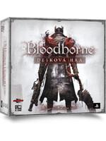 Desková hra Bloodborne CZ + bonusová figurka