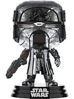 Figurka Star Wars IX: Rise of the Skywalker - Knight of Ren with Blaster Rifle Chrome (Funko POP! Star Wars 331)