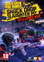 Borderlands: The Pre-Sequel - Shock Drop Slaughter Pit (PC) DIGITAL