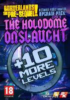Borderlands: The Pre-Sequel - Ultimate Vault Hunter Upgrade Pack: The Holodome Onslaught (PC DIGITAL)