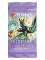 Karetní hra Magic: The Gathering Modern Horizons 2 - Set Booster (12 karet)