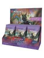 Karetní hra Magic: The Gathering Modern Horizons 2 - Set Booster
