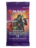 Karetní hra Magic: The Gathering Modern Horizons 2 - Draft Booster (15 karet)